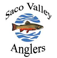 Saco Valley Anglers Logo